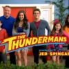 超能力ファミリー サンダーマン シーズン3 第24話「伝説のふたり?」