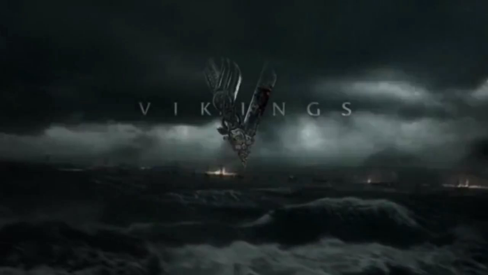 ヴァイキング ~海の覇者たち~ シーズン1 第2話「新たなる航海」